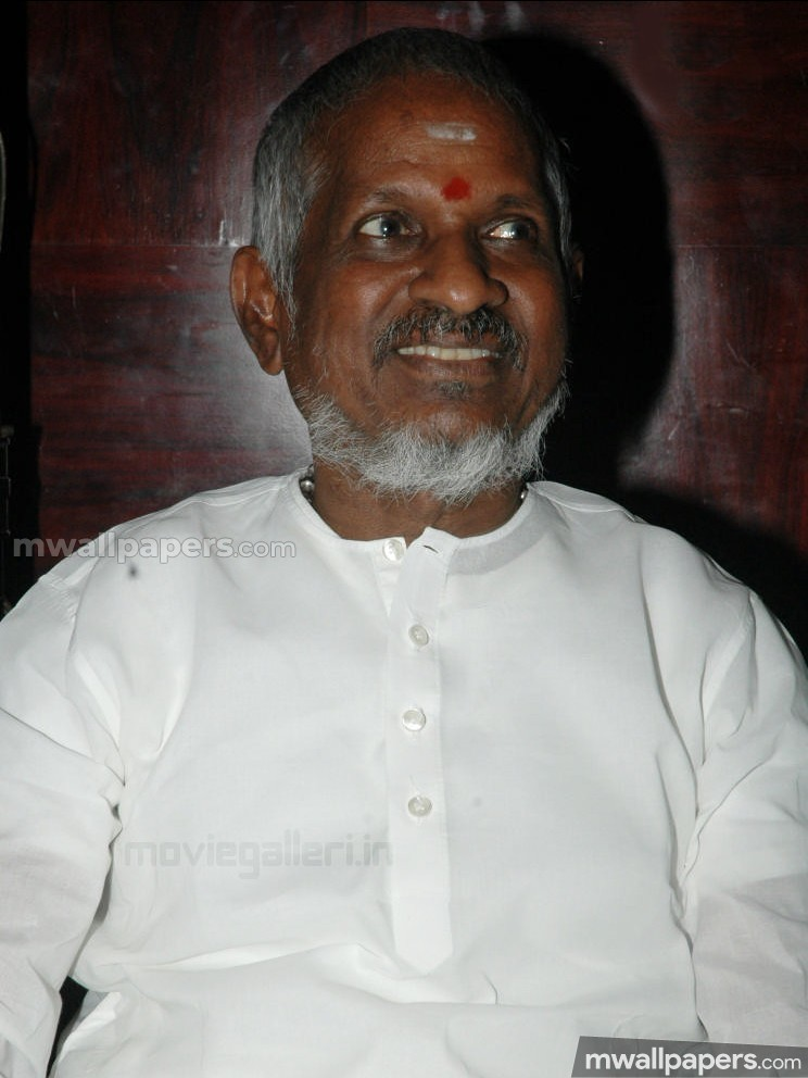 Ilayaraja Best HD Photos (1080p) (28143) - Ilayaraja