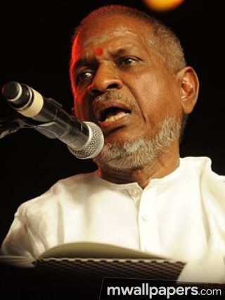 Ilayaraja Best HD Photos (1080p)
