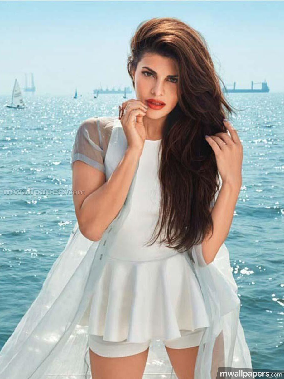 Jacqueline Fernandez Beautiful Hd Photoshoot Stills 1080p