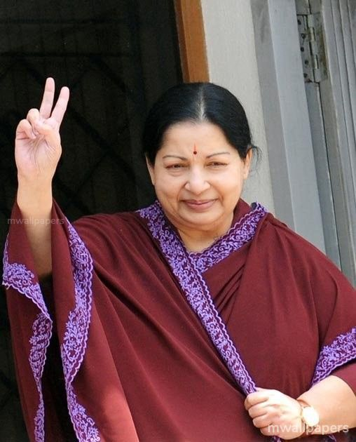 Jayalalithaa Beautiful HD Photos (1080p) (32825) - Jayalalithaa