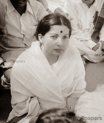 Jayalalithaa Beautiful HD Photos (1080p) (32830) - Jayalalithaa