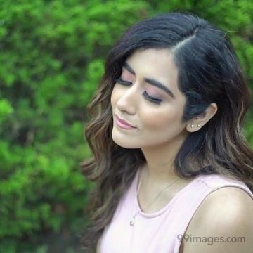 Jonita Gandhi HD Wallpapers (Desktop Background / Android / iPhone) (1080p, 4k)