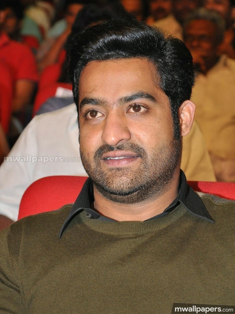 Jr NTR Best HD Photos (1080p) (26032) - Jr NTR