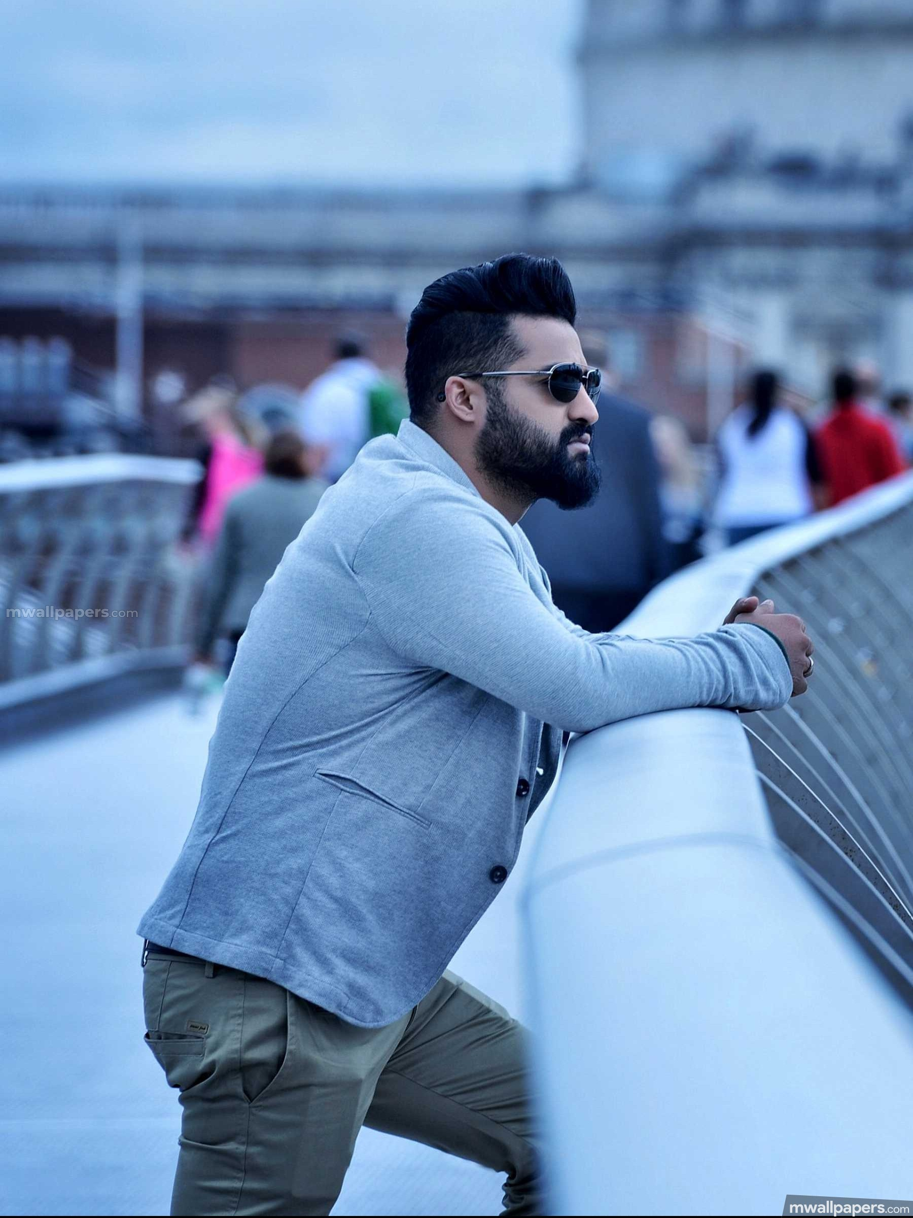 Jr NTR Best HD Photos (1080p) (25966) - Jr NTR