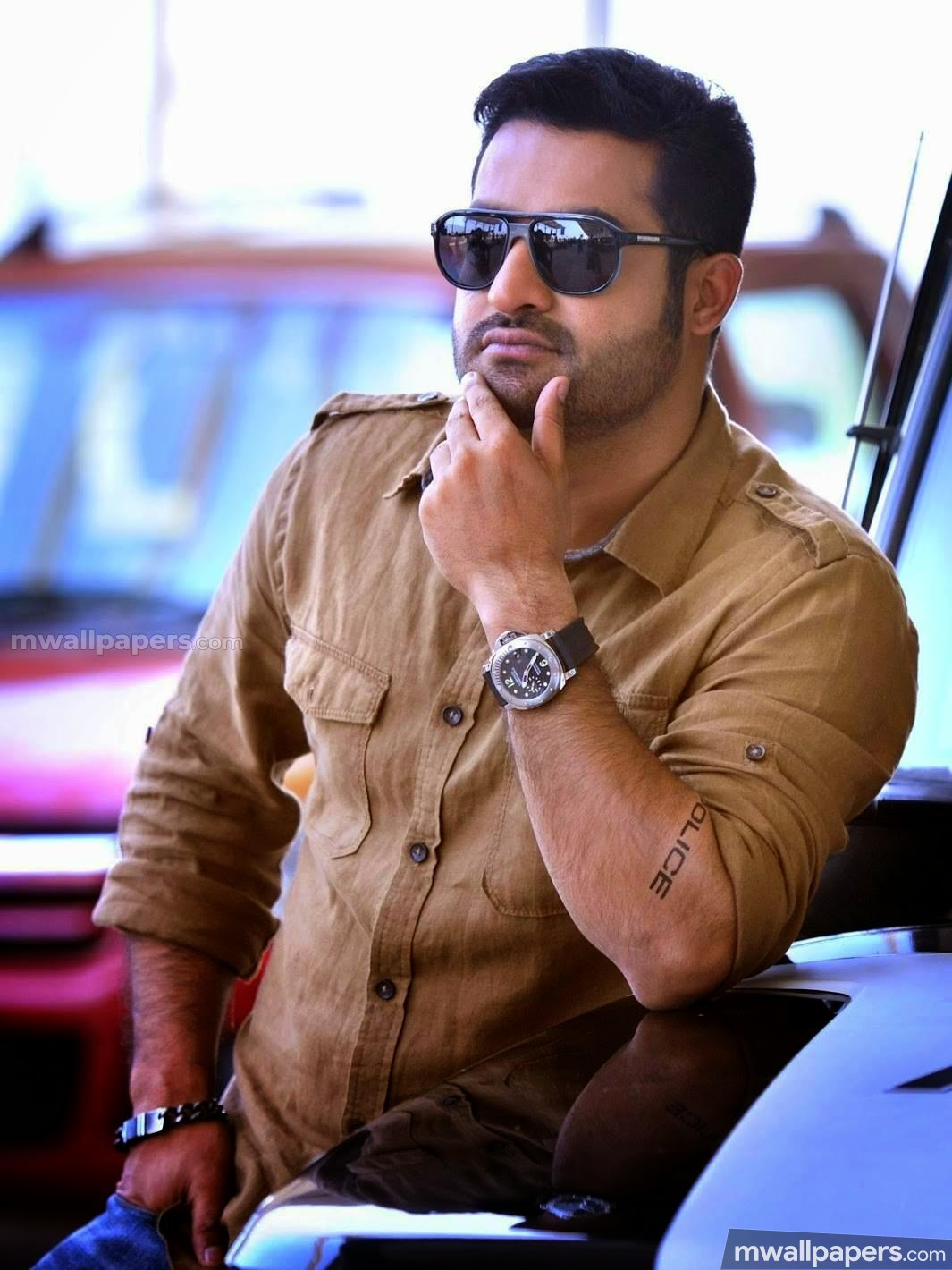 Jr NTR Best HD Photos (1080p) (26042) - Jr NTR