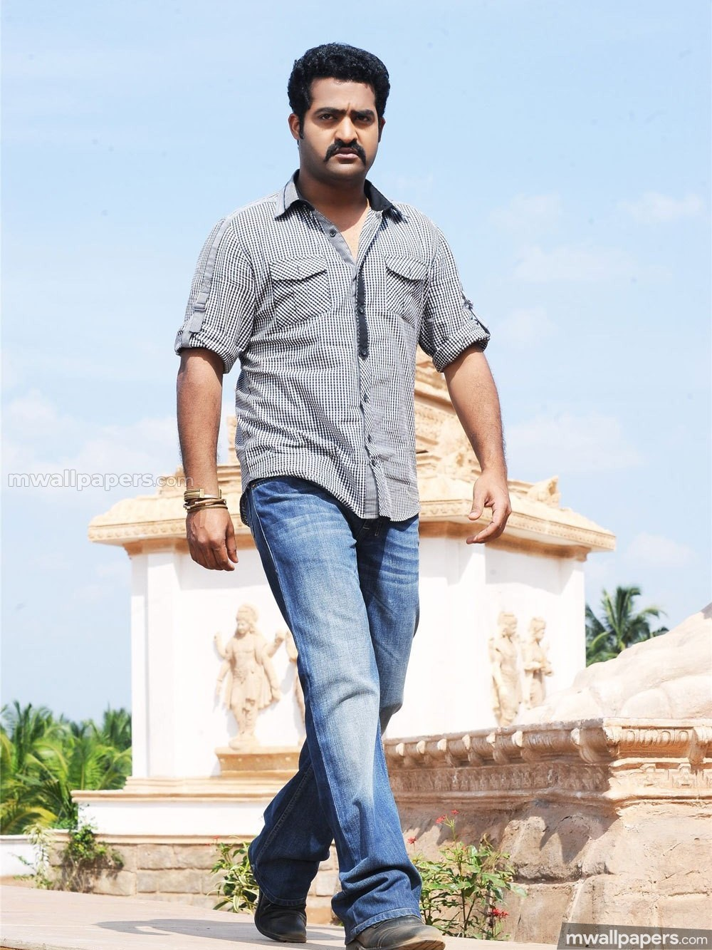 Jr NTR Best HD Photos (1080p) (25999) - Jr NTR