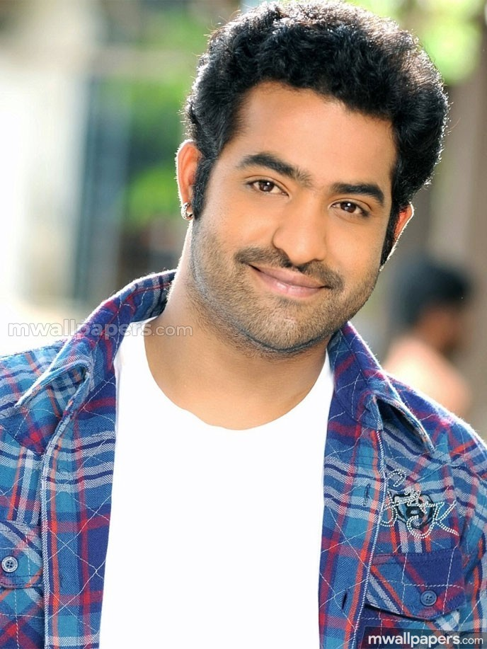 Jr NTR Best HD Photos (1080p) (26029) - Jr NTR