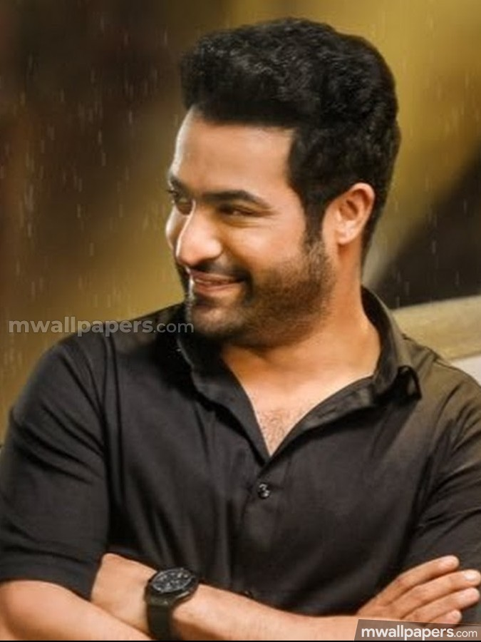 Jr NTR Best HD Photos (1080p) (26044) - Jr NTR