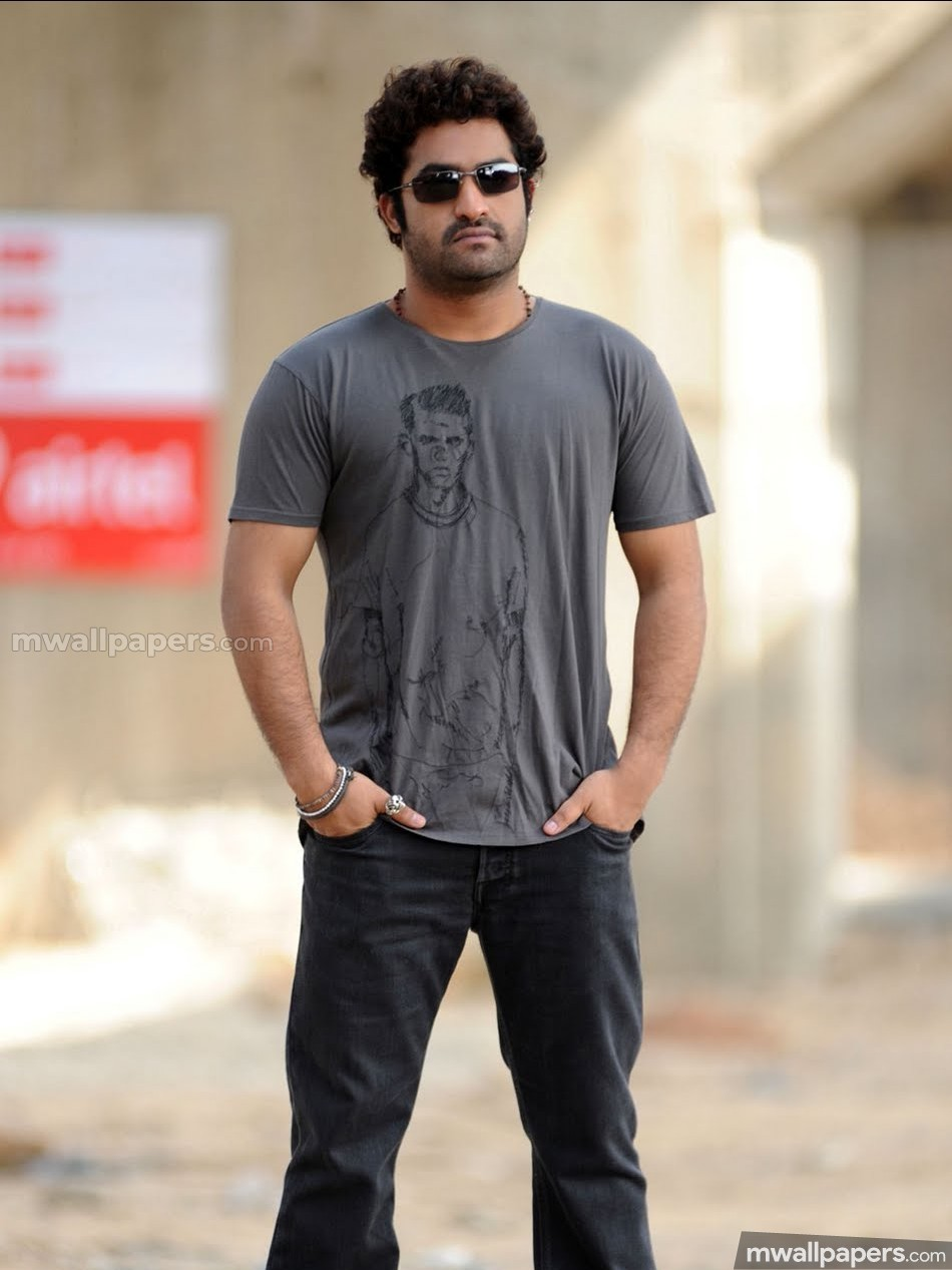 Jr NTR Best HD Photos (1080p) (26035) - Jr NTR