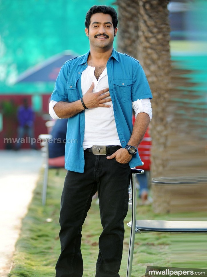 Jr NTR Best HD Photos (1080p) (26027) - Jr NTR