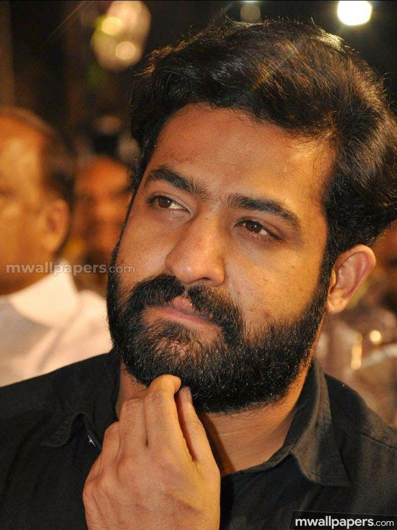 Jr NTR Best HD Photos (1080p) (26022) - Jr NTR