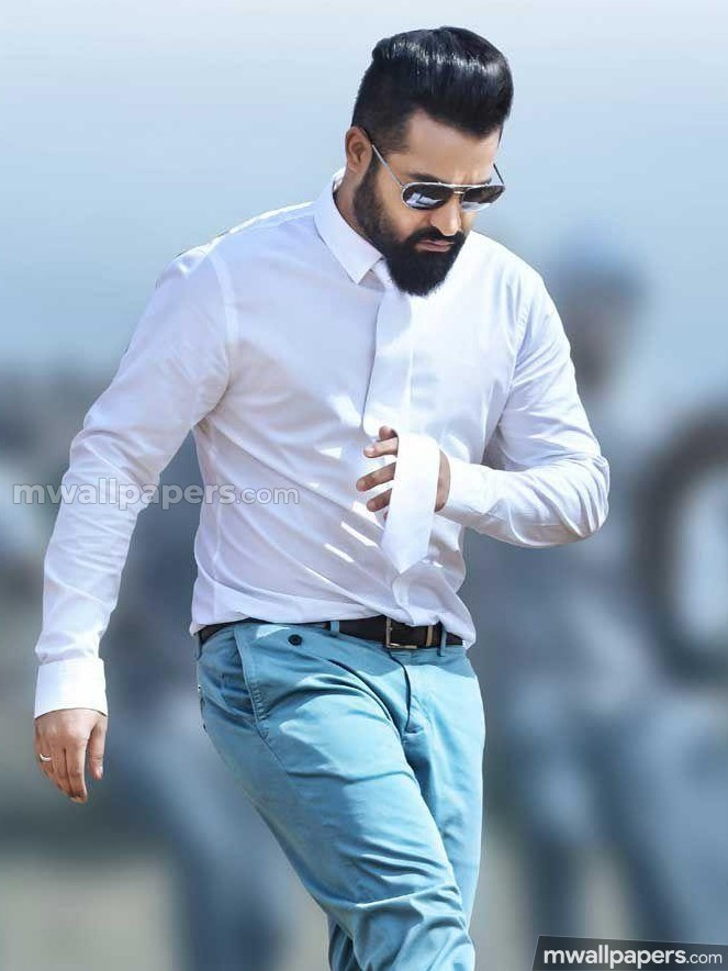 Jr NTR Best HD Photos (1080p) (25959) - Jr NTR