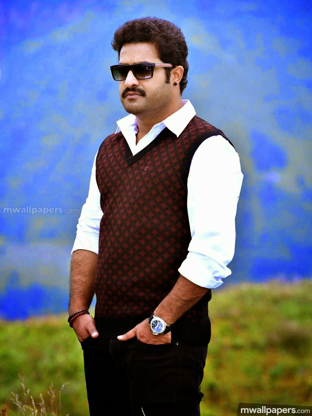 Jr NTR Best HD Photos (1080p) (26021) - Jr NTR
