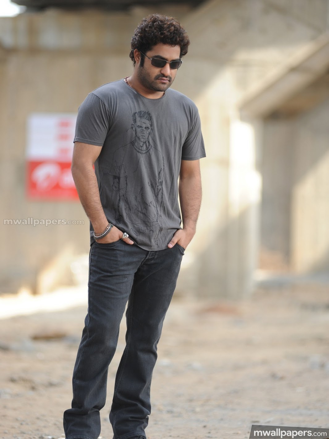 Jr NTR Best HD Photos (1080p) (26034) - Jr NTR