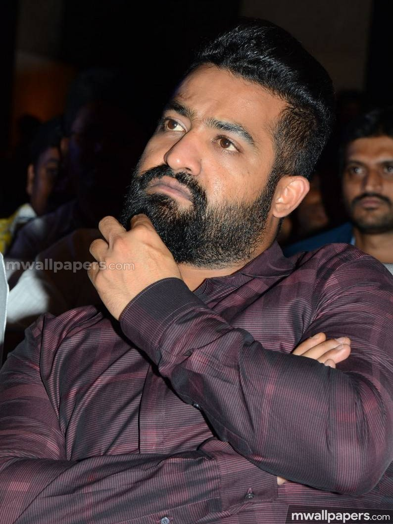 Jr NTR HD Photos & Wallpapers (1080p) (25921) - Jr NTR