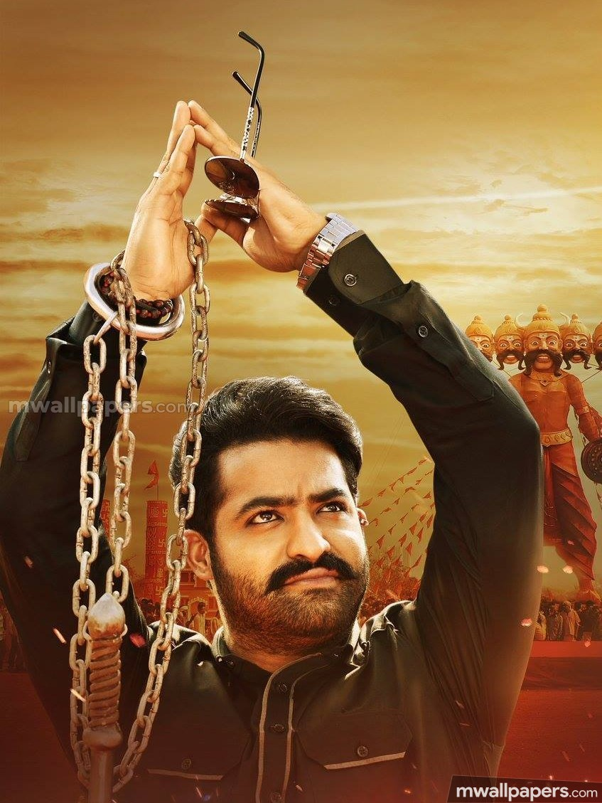 Jr NTR HD Photos & Wallpapers (1080p) (25871) - Jr NTR