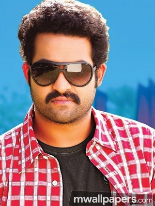 Jr NTR HD Photos & Wallpapers (1080p)