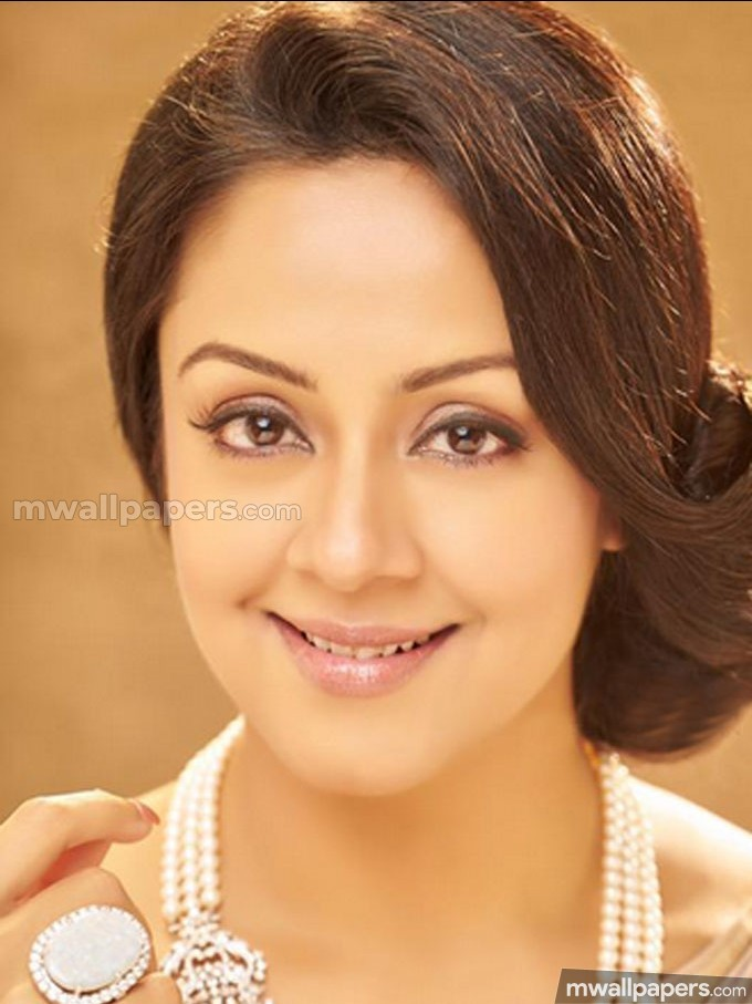Jyothika Beautiful HD Photoshoot Stills (1080p) (11301) - Jyothika Photos