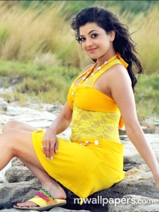 Beautiful Kajal Agarwal HD Photos (5837) - Kajal Agarwal