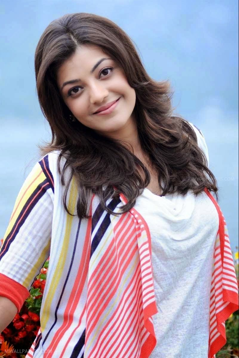 🌟 beautiful kajal agarwal hd photos [android/iphone/ipad hd