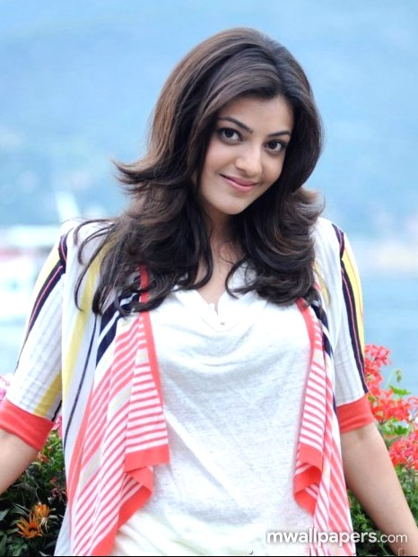 Beautiful Kajal Agarwal HD Photos (5835) - Kajal Agarwal