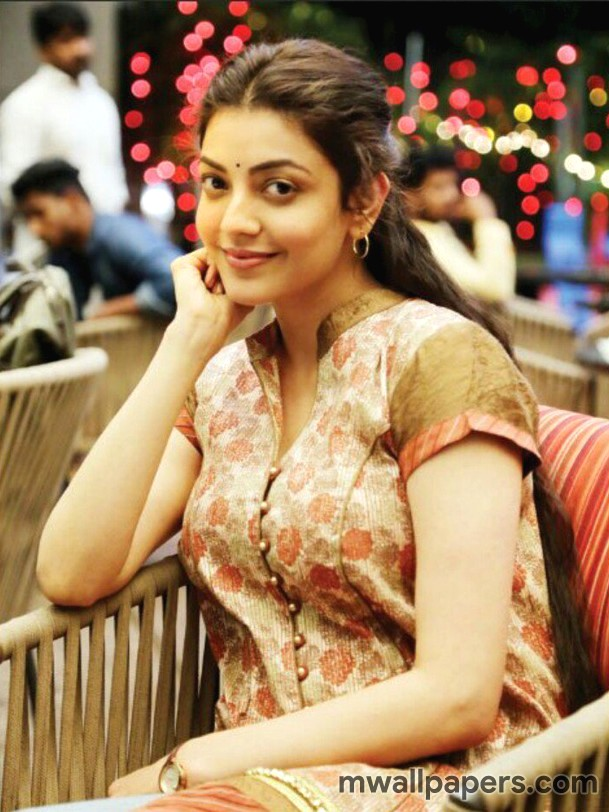 Kajal Agarwal HD Images in Paris Paris (3638) - Kajal Agarwal
