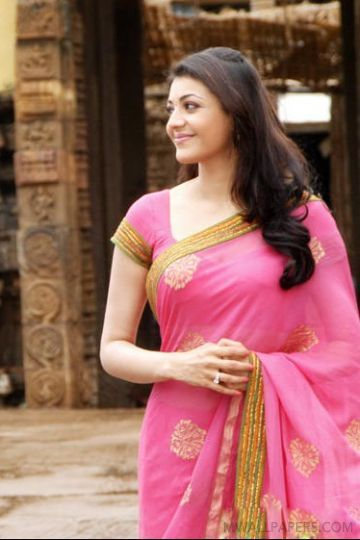 Beautiful Kajal Agarwal HD Photos