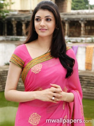 Kajal Agarwal in Saree HD Photos (1080p) - kajal,kajal agarwal,kajal agarwal saree,tollywood,kollywood,mollywood,sandalwood,bollywood
