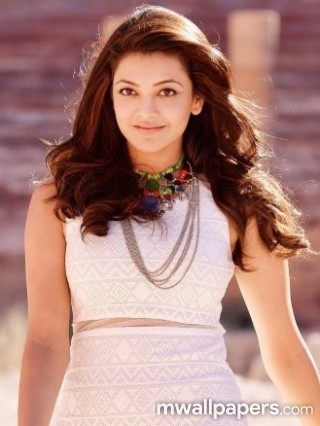 Kajal Agarwal Rare HD Photos