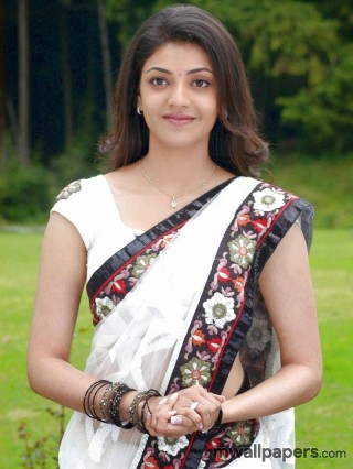 Kajal Agarwal Wallpaper HD