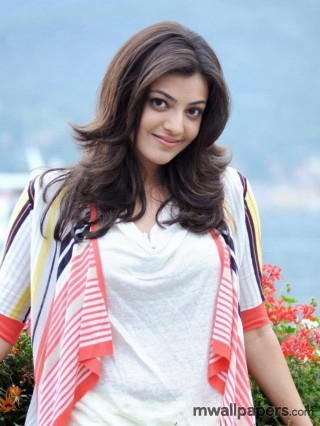 Kajal Agarwal Wallpaper HD - kajal agarwal,kajal,actress,kollywood,tollywood