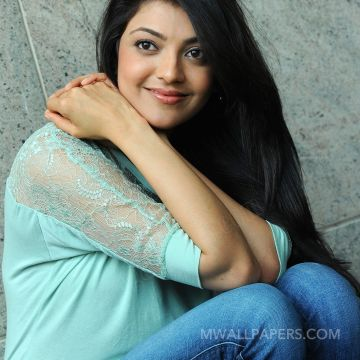 Kajal Agarwal HD Wallpapers (Desktop Background / Android / iPhone) (1080p, 4k)