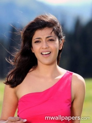 Latest Kajal Agarwal HD Unseen Images