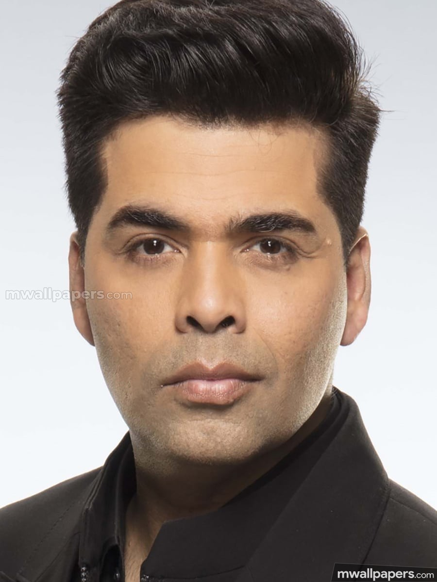 Karan Johar Best HD Photos (1080p)