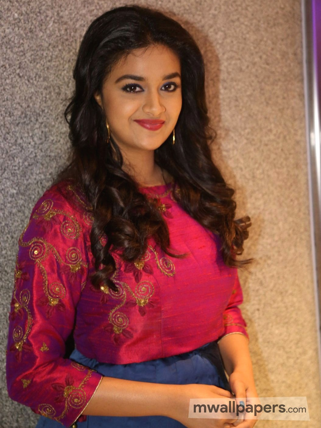 Keerthy Suresh Beautiful HD Images (1174) - Keerthy Suresh