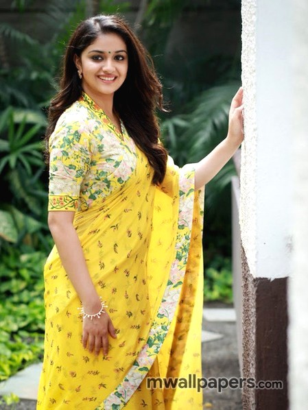 Keerthy Suresh Beautiful HD Images (1176) - Keerthy Suresh