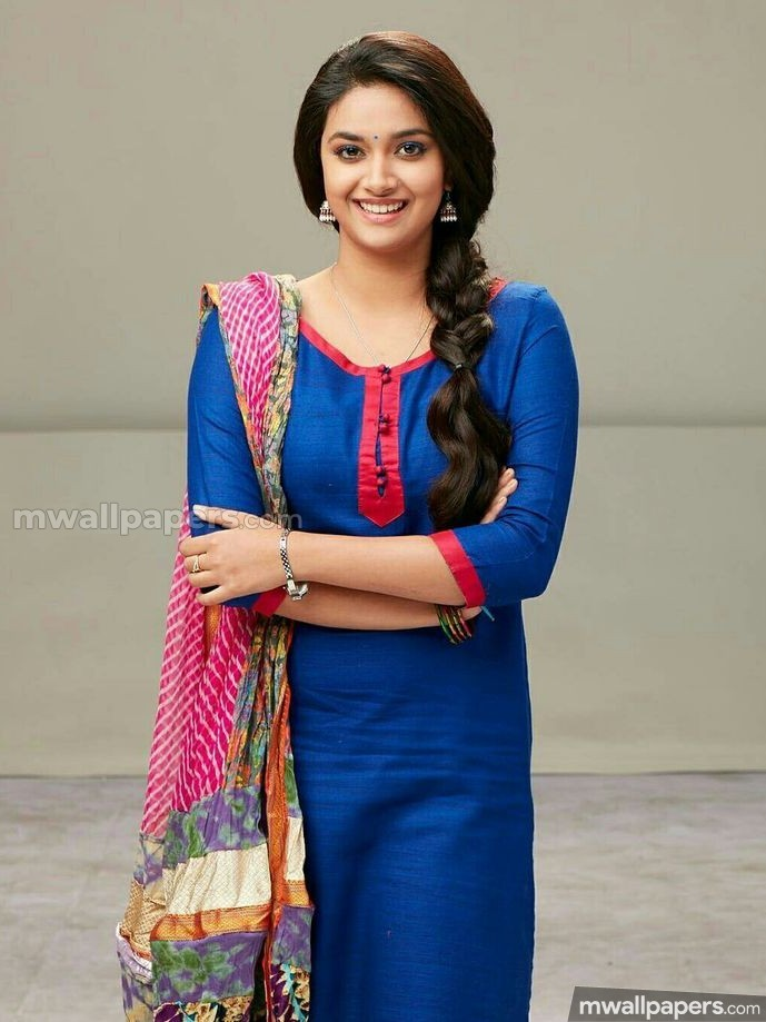 Keerthy Suresh Beautiful HD Photos (1080p) (13429) - Keerthy Suresh