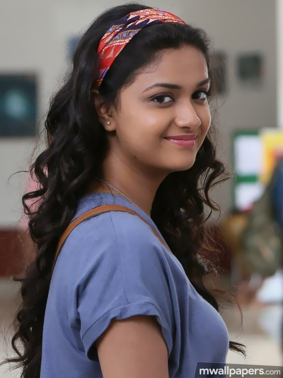 Keerthy Suresh Beautiful HD Photos (1080p) (13484) - Keerthy Suresh