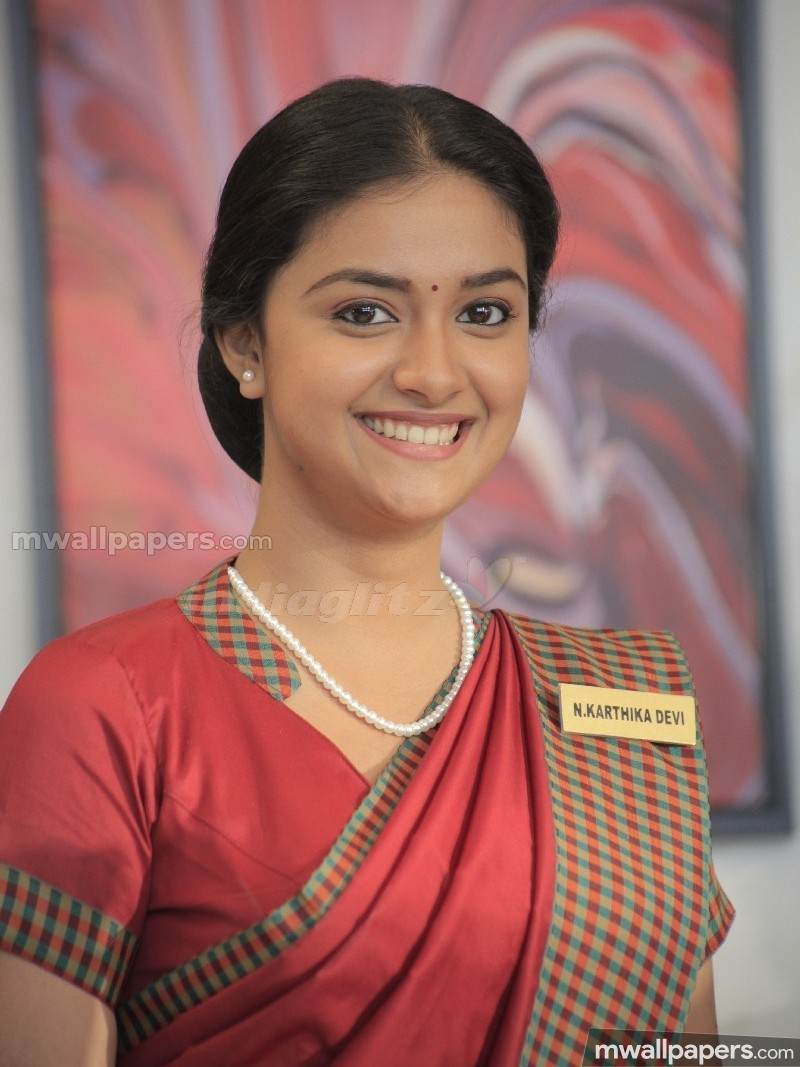 Keerthy Suresh Beautiful HD Photos (1080p) (13430) - Keerthy Suresh