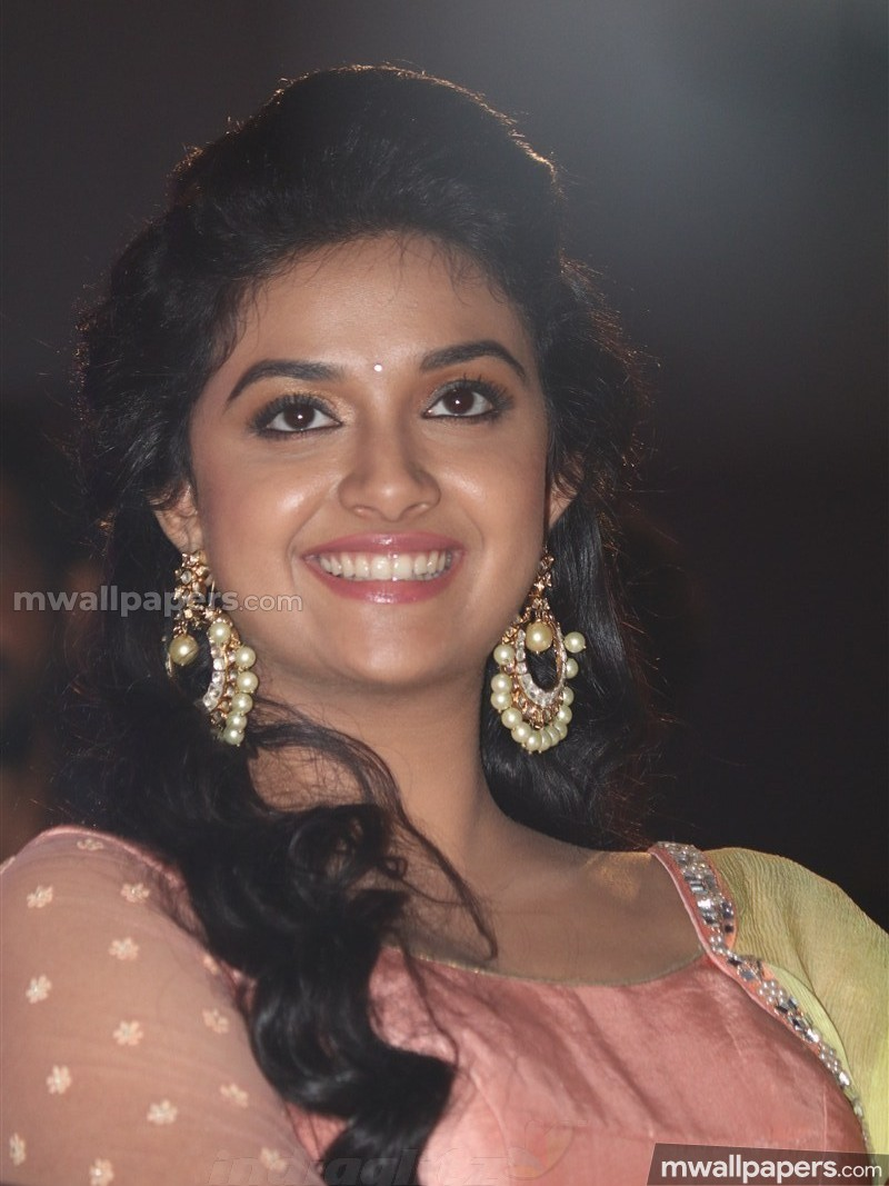 Keerthy Suresh Beautiful HD Photos (1080p) (13473) - Keerthy Suresh