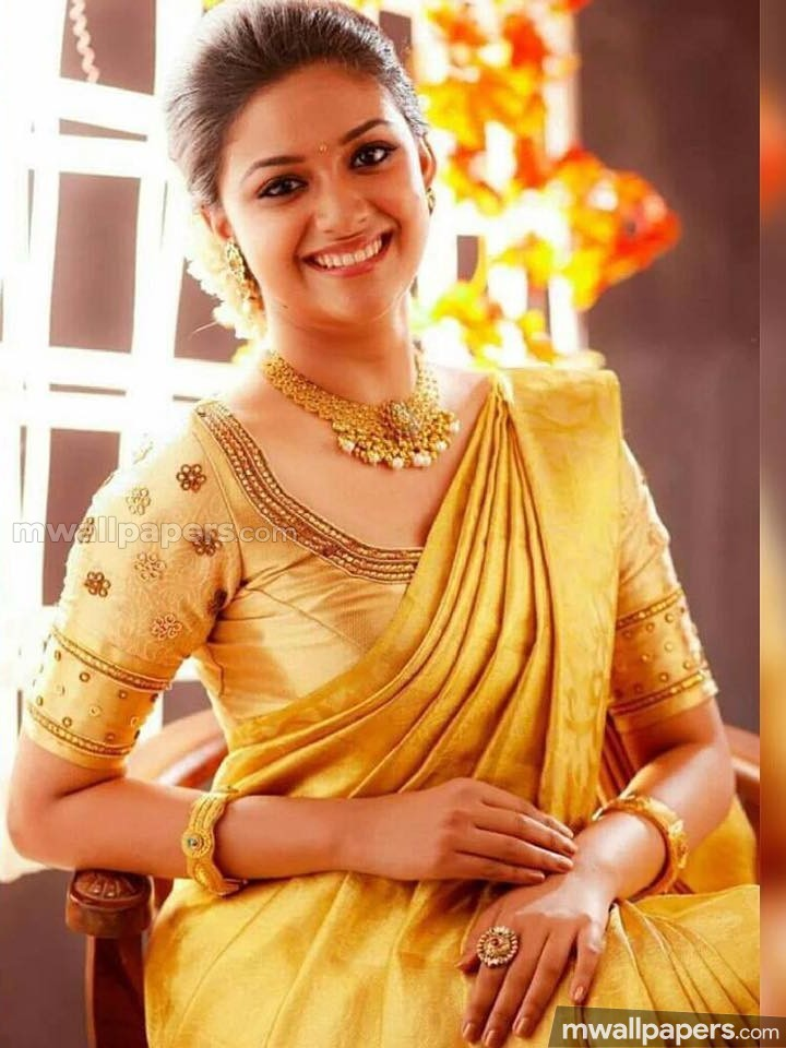 Keerthy Suresh Beautiful HD Photos (1080p) (13439) - Keerthy Suresh