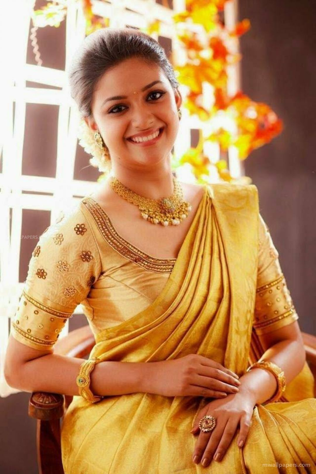 Keerthy Suresh HD Wallpapers (Desktop Background / Android / iPhone) (1080p, 4k) (58367) - Keerthy Suresh