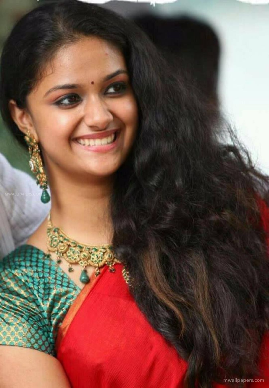 Keerthy Suresh HD Wallpapers (Desktop Background / Android / iPhone) (1080p, 4k) (58330) - Keerthy Suresh