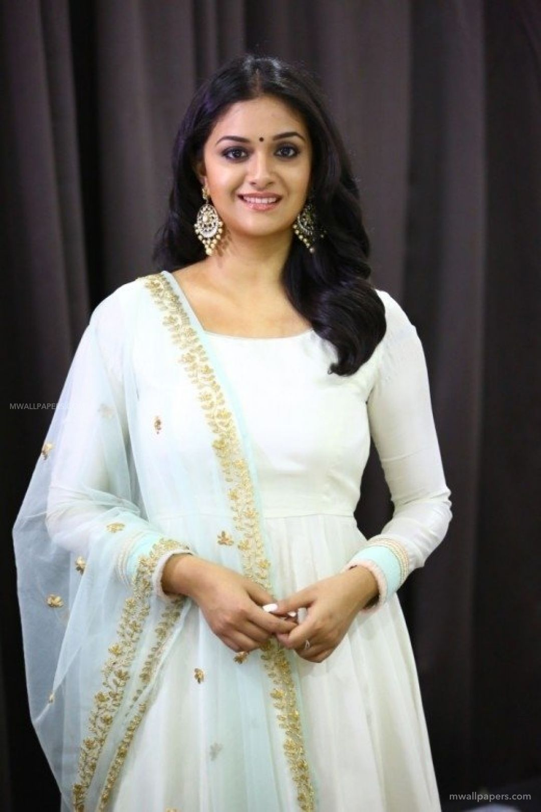 Keerthy Suresh HD Wallpapers (Desktop Background / Android / iPhone) (1080p, 4k) (58393) - Keerthy Suresh