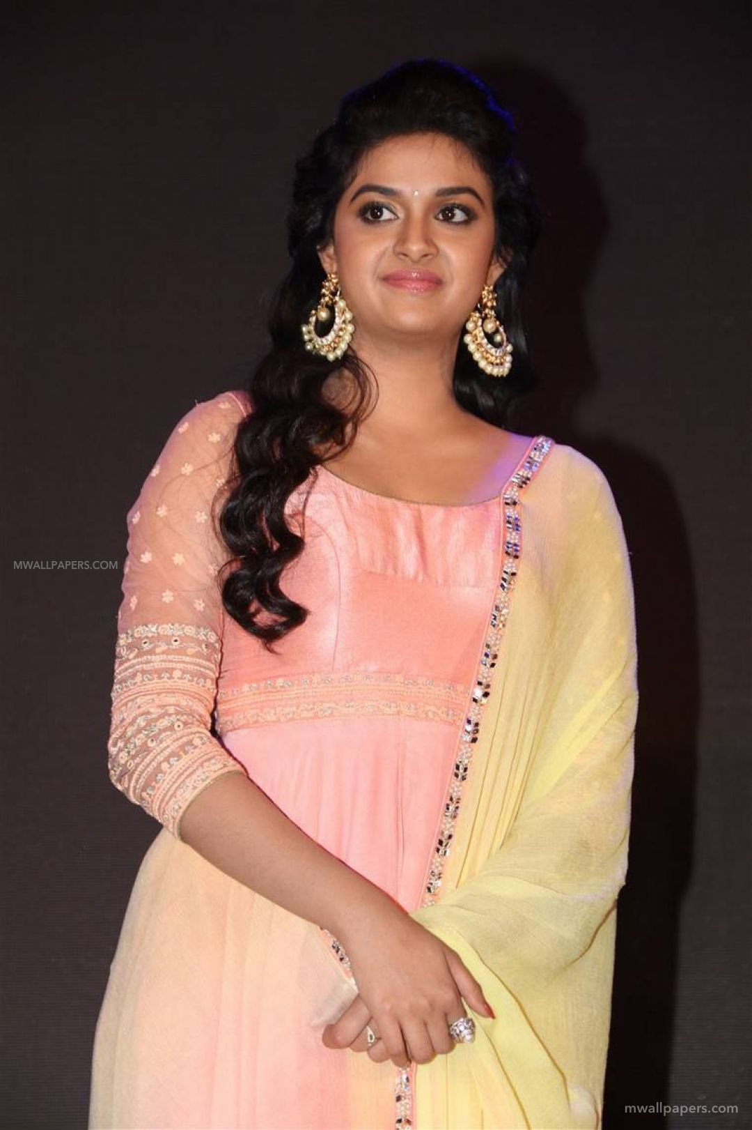 Keerthy Suresh HD Wallpapers (Desktop Background / Android / iPhone) (1080p, 4k) (58452) - Keerthy Suresh