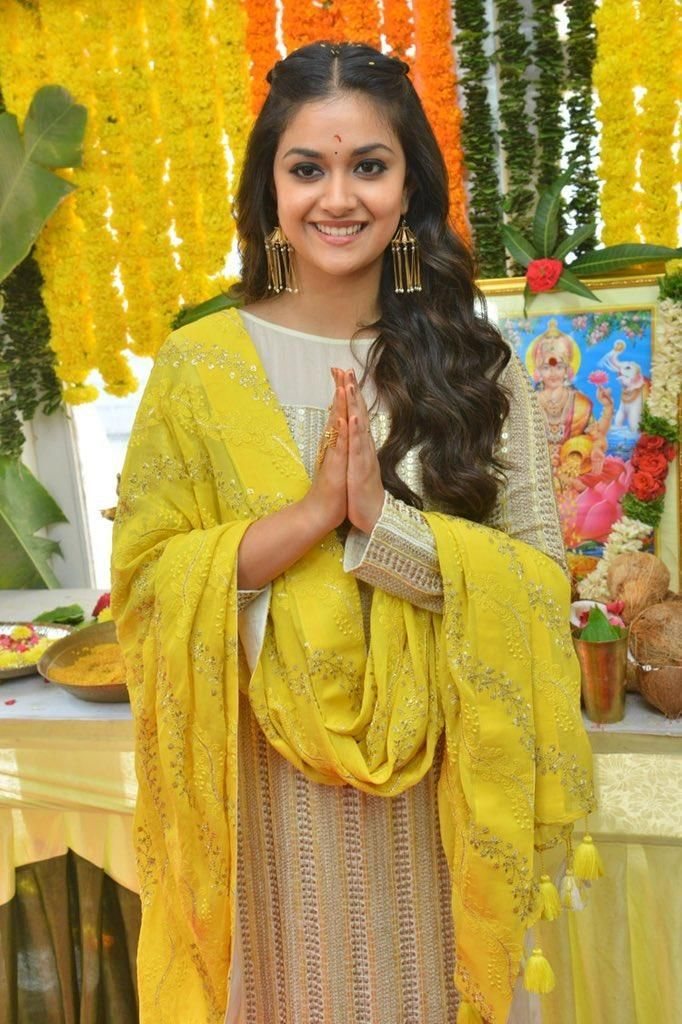 Keerthy Suresh HD Wallpapers (Desktop Background / Android / iPhone) (1080p, 4k) (65463) - Keerthy Suresh