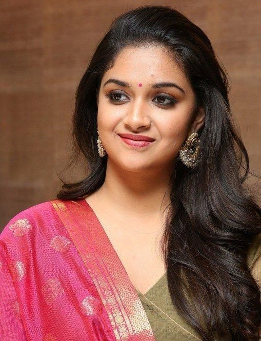 Keerthy Suresh HD Wallpapers (Desktop Background / Android / iPhone) (1080p, 4k) (60465) - Keerthy Suresh