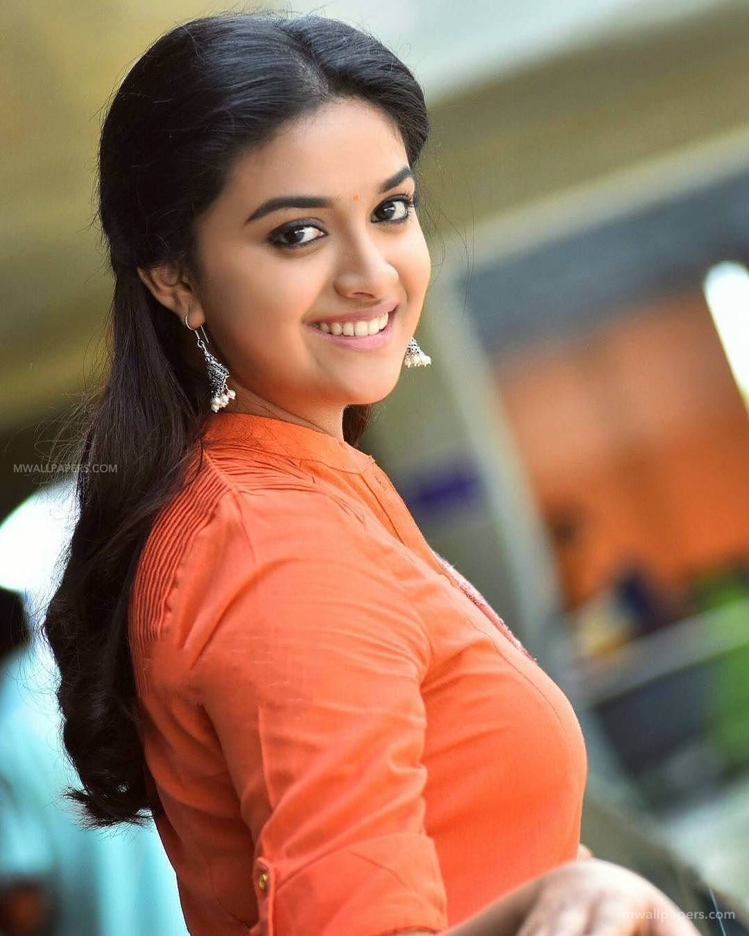 Keerthy Suresh HD Wallpapers (Desktop Background / Android / iPhone) (1080p, 4k) (58139) - Keerthy Suresh