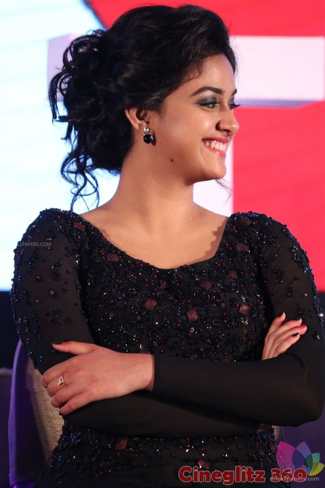 Keerthy Suresh HD Wallpapers (Desktop Background / Android / iPhone) (1080p, 4k) (57985) - Keerthy Suresh