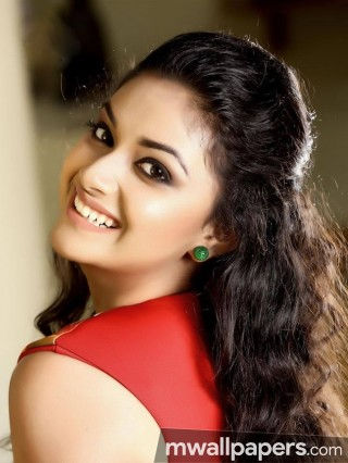 Keerthy Suresh Beautiful HD Photos (1080p)